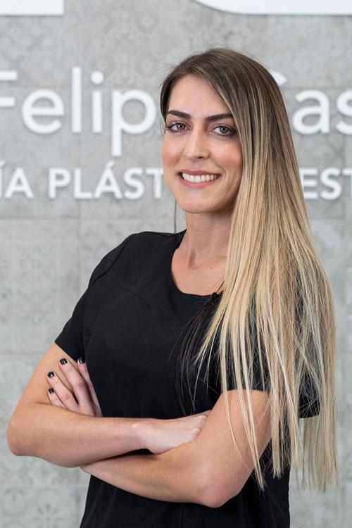 Ylenia Sanchez